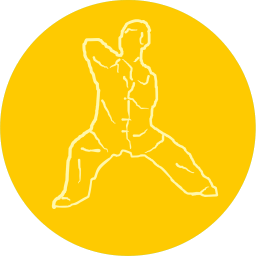 Logo Chen Taijiquan Slovenija